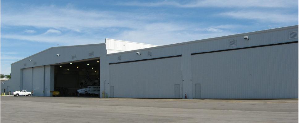 Westside Hangar